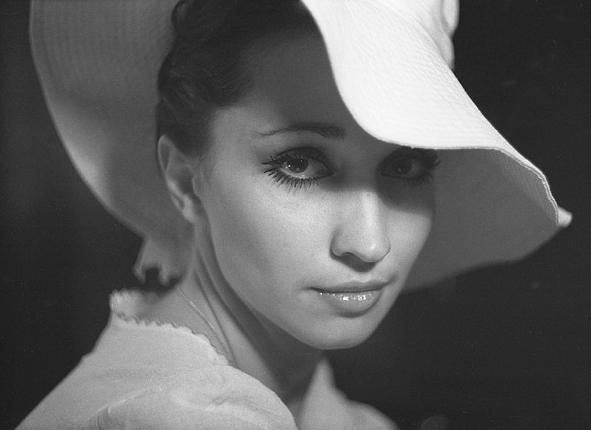 Ирина Аллегрова: угонщица