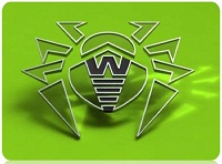 Антивирус Dr Web для Windows (часть 1) - 1