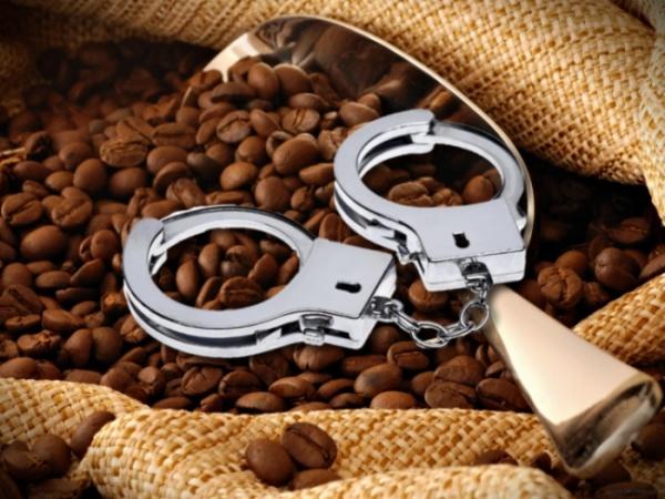 ВЛатвии ликвидировали подпольное производство кофе