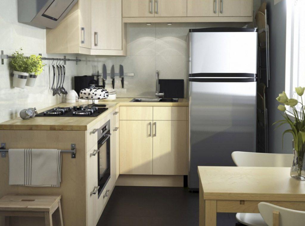 5 предметов, без которых трудно обойтись на кухне