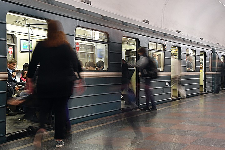 """Станцию метро """"Ховрино"""" закроют 15 и 16 декабря"""