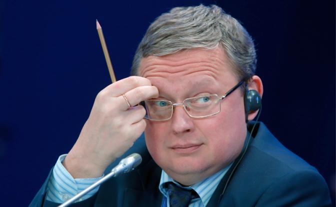Михаил Делягин: Почему Западу так необходимо уничтожить Россию