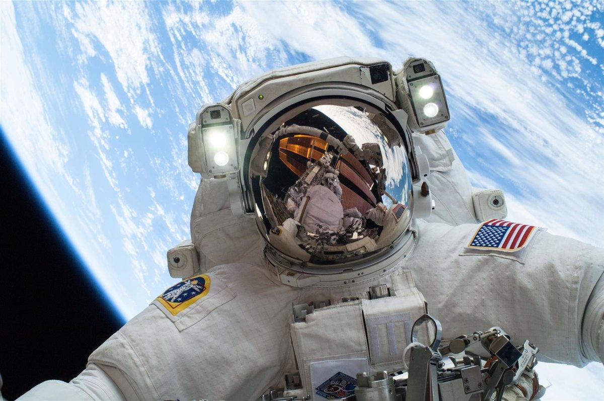 Ты хочешь стать космонавтом?