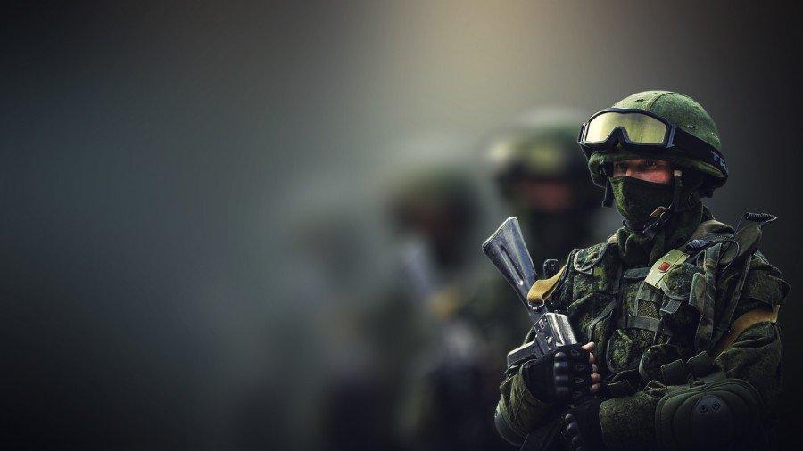 Сказка начала рушиться: западный мир усомнился в «российской агрессии»