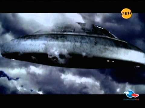 """Секретные территории №5: """"НЛО. Чужие на Луне"""" (10.02.2011)"""