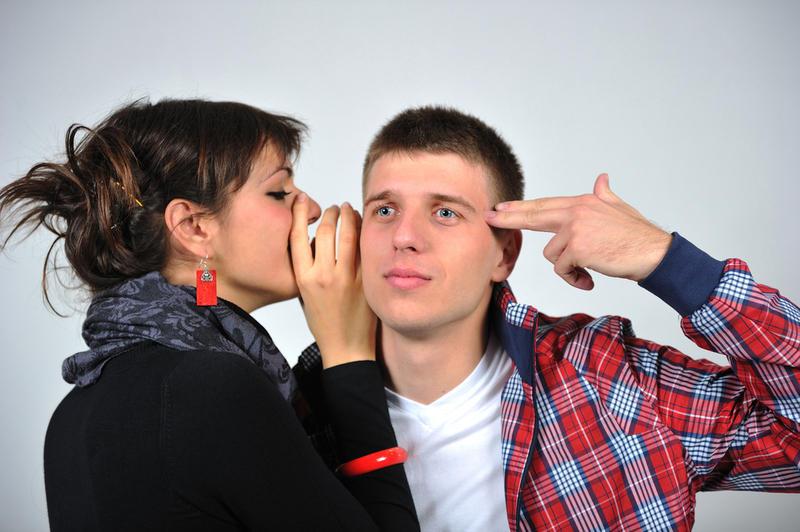 Как сделать так чтобы мужчина делал так как хочет женщина