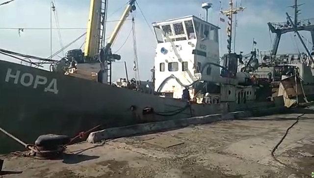 Хватит цацкаться с Киевом. Рыбаки должны быть возвращены