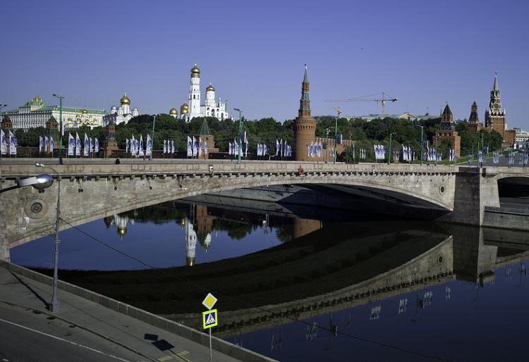 Весеннее обострение среди русофобов достигло критической стадии