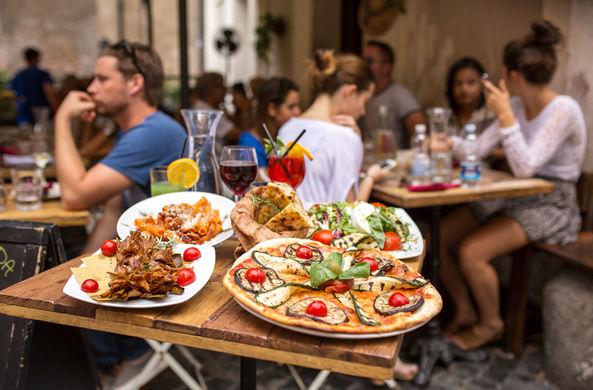 Российские путешественники назвали лучшие кухни мира