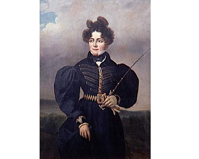 Пять самых известных любовниц государственных деятелей