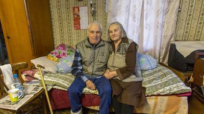 Число бедных в России достигло десятилетнего максимума