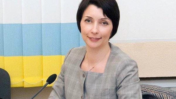 Экс-министр юстиции Украины Елена Лукаш: миротворцев нужно вводить в администрацию президента, Кабмин и парламент