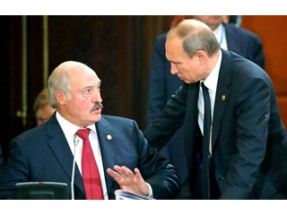 К чему приведет грубый «аншлюс» Белоруссии?