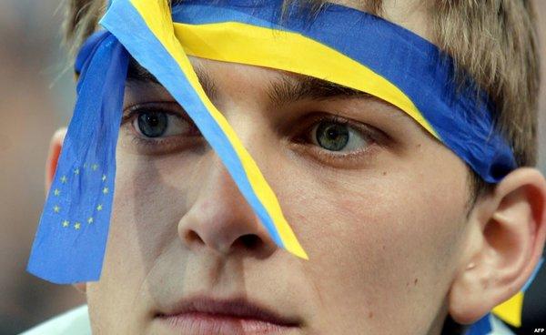Россиянин познакомился с активистами «Майдана» Украины: они его побили, а он им — помог