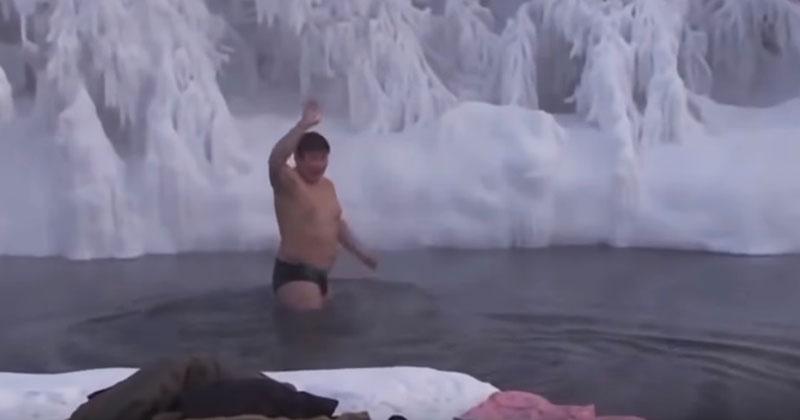 Жалуетесь на морозную погоду весной? Взгляните, как живут люди в самом холодном городе мира. Там сейчас 58 градусов мороза!