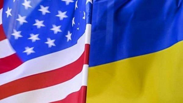 США урезали военную помощь Украине