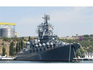 Что ожидает флагман Черноморского флота? Существует несколько вариантов