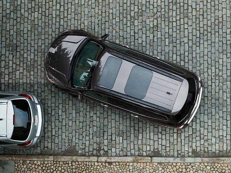 4 правила для быстрой и безопасной параллельной парковки