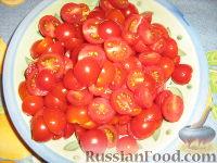 Фото приготовления рецепта: Палермитанский летний суп - шаг №2