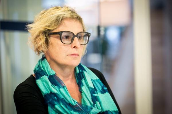 Рута Ванагайте об убийстве евреев в Литве: «Мы не звери, работа такая»