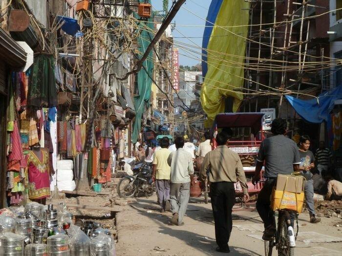 Почему Индия — развивающаяся страна? вопросы и ответы, индия, интересно, интернет, поиск, факты