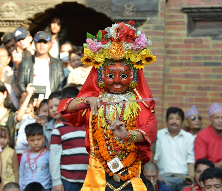 Как живут в Непале — маленькой стране, где смешались разные культуры, а люди говорят на 123 языках