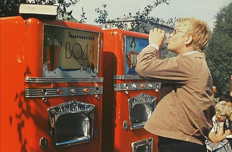 История граненого стакана СССР, граненый стакан, губастый, история, посуда, стакан, стекло, факты
