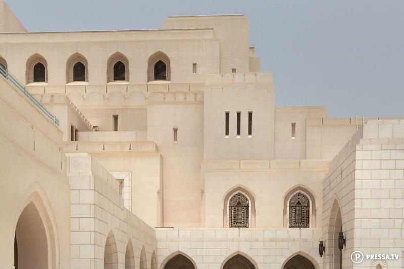 Путешествие по Оману во внесезонье