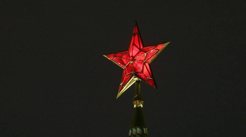 Живя в Советском Союзе, я не…