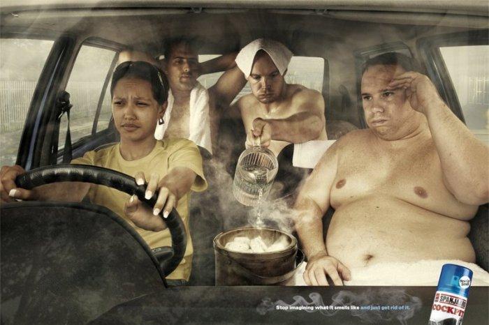 Автомобильные приколы. Часть 238 (26 фото)
