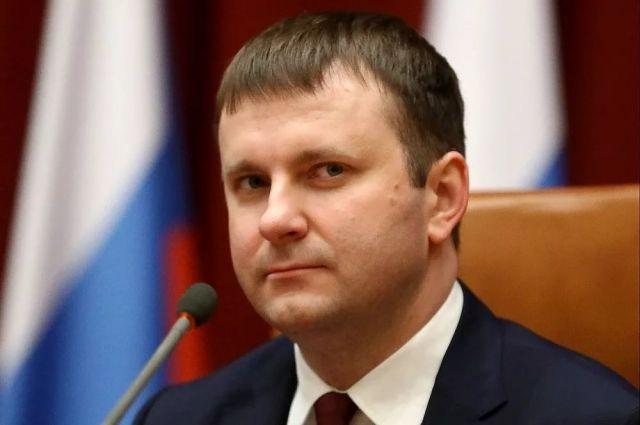 Орешкин: РФ введет ответные пошлины на ввоз товаров из США