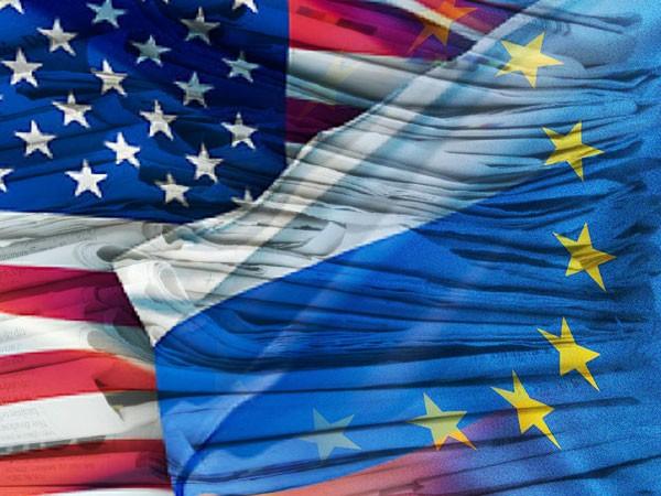 ЕС нужно понять, что США гарантирует ей головную боль: в Европе начали критиковать антироссийские СМИ и политиков