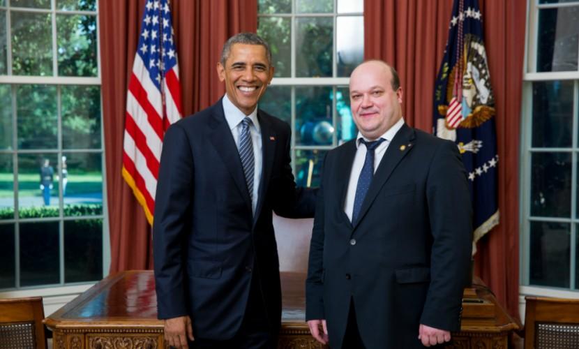 Посол Украины в Вашингтоне заявил о скором запуске украинско-американской ракеты