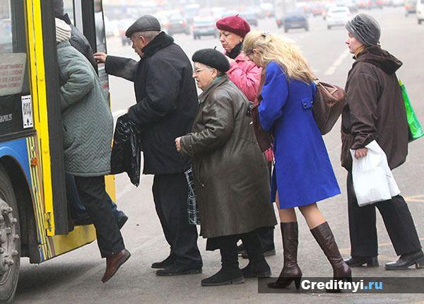 Когда будет выплачена индексация работающим пенсионерам