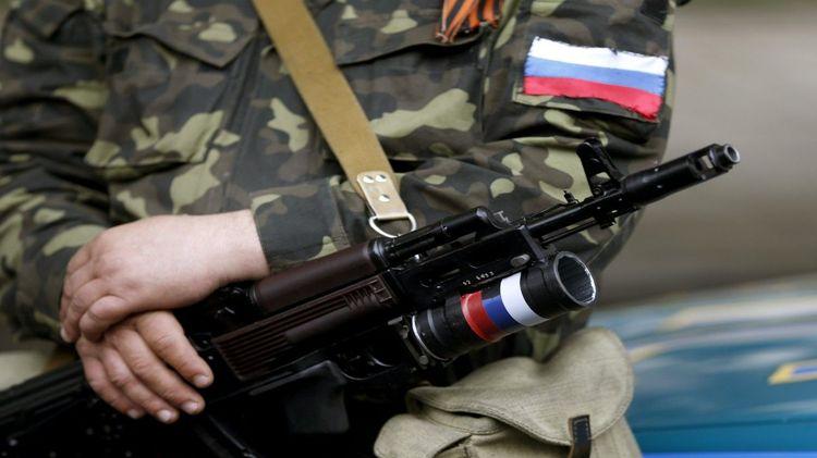 Киев решил заработать на вое…