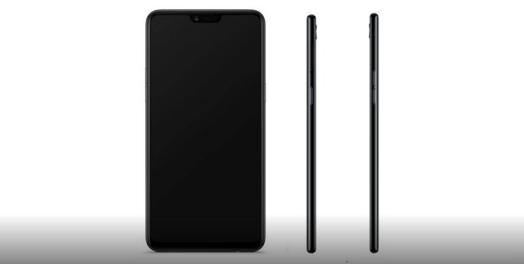 Смартфон OPPO A3 с 6,2-дюймо…