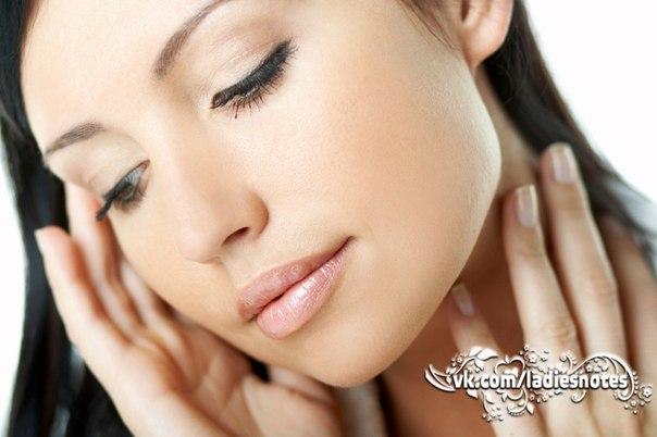 5 рецептов от морщин на лице и шее