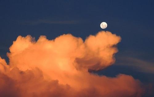 NASA показало видеозапись смены дня и ночи на Луне