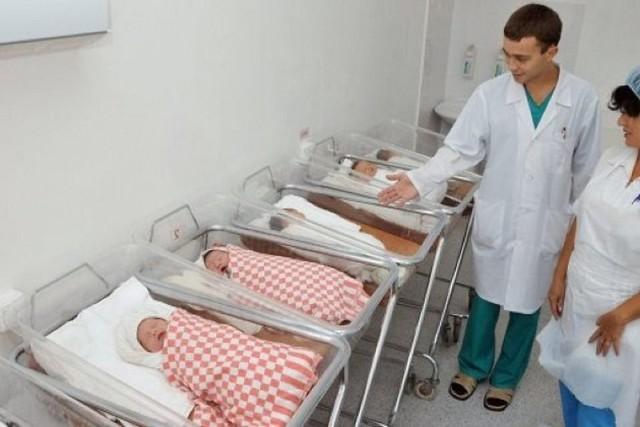 В России предложили ввести целевой налог «на содержание детей в детских домах».