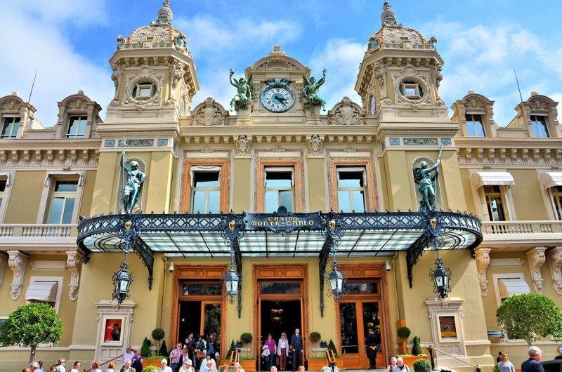 [О жизни в Монако] Как стать…