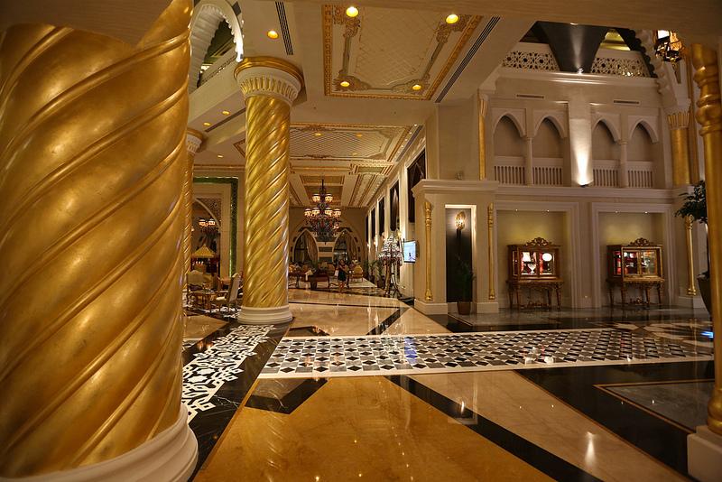 Как живет наследник престола Арабских Эмиратов НОВОСТИ