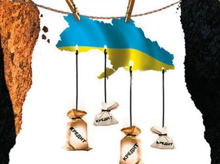 grey Украина добровольно взяла на себя обязательство убить собственную промышленность