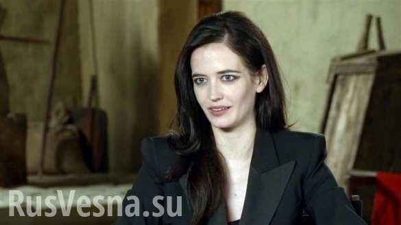 Французская актриса – о Москве, блюдах русской кухни и съёмках фильма о женщине-астронавте