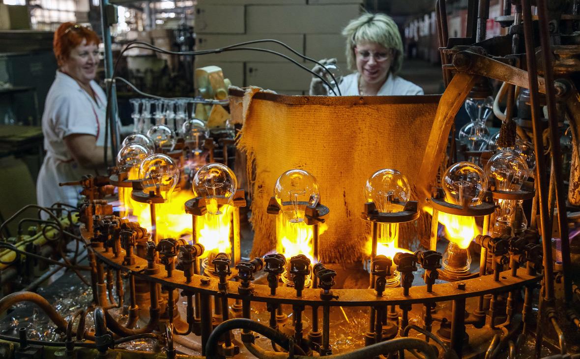 Производители ламп заявили о риске роста расходов на освещение на 30%