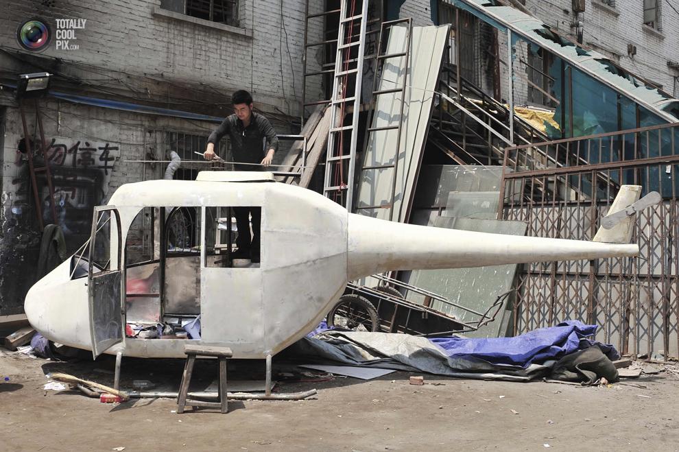 inventions 006 Странные китайские изобретения