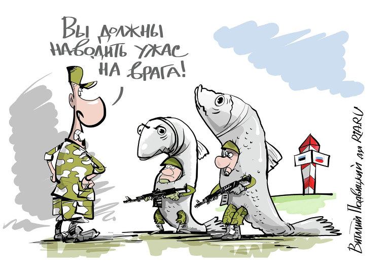 Латвия будет дробить нас: кому угрожают воинственные клоуны. Ирина Алкснис