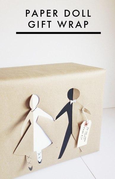 Идея для упаковки
