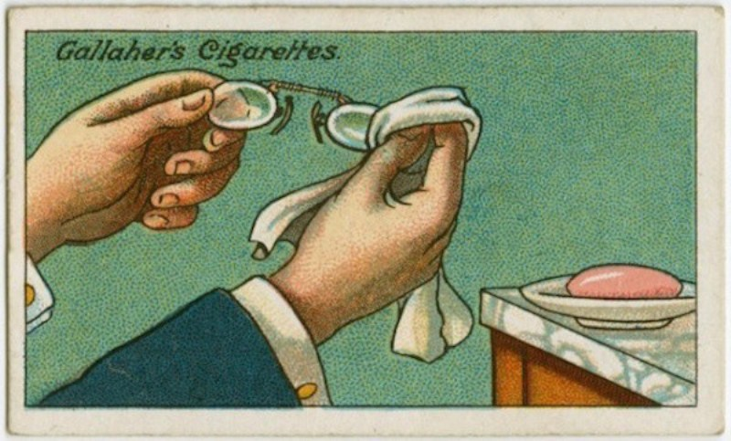 Старые, но по-прежнему полезные советы начала 20 века