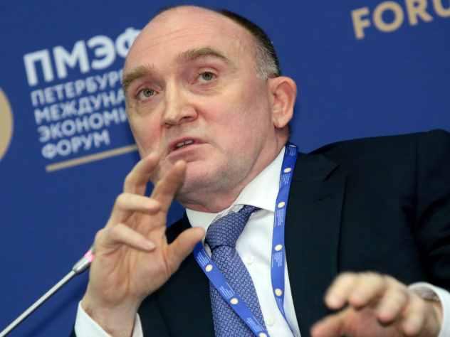 Губернатор Дубровский обозначил сроки «реанимации» экологии Челябинска