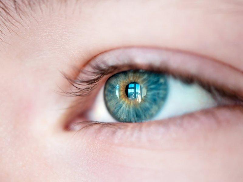 Как поддержать зрение у ребёнка?